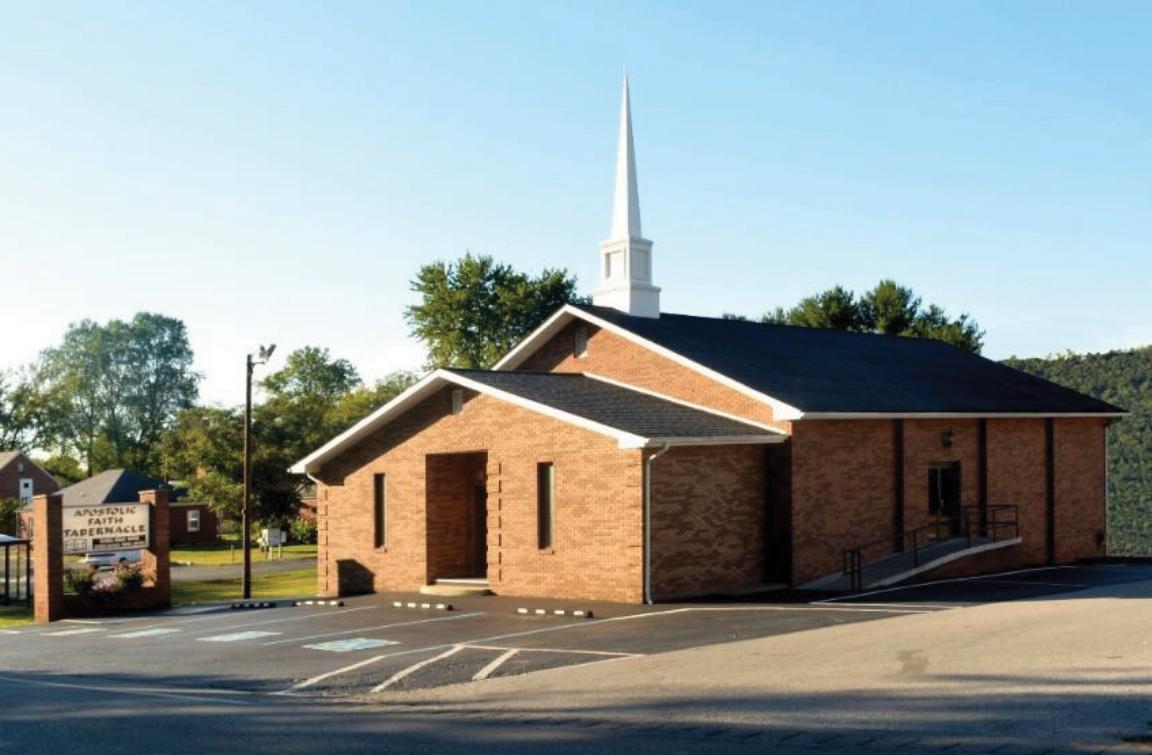 1699 Forest Avenue, Maysville, Kentucky